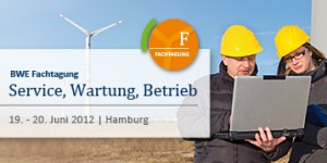 Windenergieanlagen Service: Innovative Anlagenüberwachung