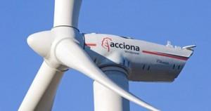 AW-3000 Wind Turbine AW-3000 wind turbine generator designed and manufactured by ACCIONA Windpower