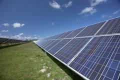 Neue Regeln für Solarparks in Kraft / BSW-Solar / Sharp