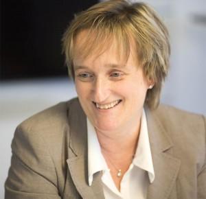 Prof. Dr. Ina Schieferdecker ist seit 1. Januar 2015 Mitglied der Institutsleitung des Fraunhofer FOKUS in Berlin. © Fraunhofer FOKUS