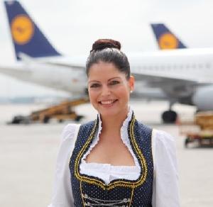 Pressebild: Lufthansa