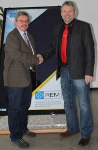 © 2015 REM GmbH Regenerative Energie-und Montagesysteme