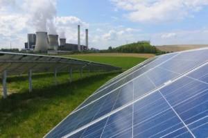 Solarkraftwerk / Pressebild: TÜV Rheinland