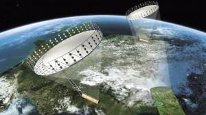 """Knowhow für größere Windanlagen  2015 wird das DLR an multidisziplinären Simulationsmethoden arbeiten und außerdem intelligente Rotorblattkonzepte mit sogenannten """"Smart Blades"""" entwickeln. / Pressebild: DLR"""