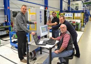 Die Tartler GmbH hat ihren Hauptsitz in Michelstadt im hessischen Odenwald. Das mittelständische Familienunternehmen wurde 1981 von Edgar Tartler gegründet und wird heute von seinem Sohn Udo Tartler geleitet. Das Unternehmen erwirtschaftete 2014 einen Umsatz von 13 Millionen Euro und beschäftigt derzeit 40 Mitarbeiter. / Pressebild: Tartler