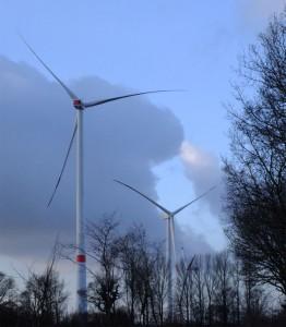 Windanlagen-Senvion / Foto: HB