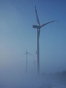 Mehr Zonen für Windenergieanlagen / Foto: HB
