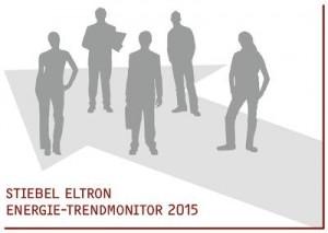 Beim STIEBEL ELTRON Energie-Trendmonitor 2015 wurden 2.000 Bundesbürger bevölkerungsrepräsentativ befragt