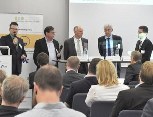 """Jahresveranstaltung """"4. Nds. Forum für Energiespeicher und –systeme"""", © innos-Sperlich GmbH"""