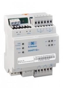 Die intelligente Schaltbox SMARTY iQ-IO von Dr. Neuhaus Telekommunikation