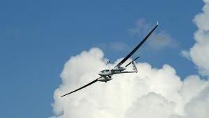 Emissionsfrei elektrisch Fliegen von der Vision zur Realität / Pressebild: DLR
