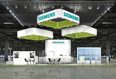 An Stand E-D31 in Halle E zeigt das Unternehmen Innovationen, die Offshore-Windenergie kostengünstiger machen werden.