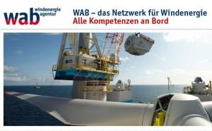 Windenergie-Agentur WAB zieht positive Bilanz  nach Offshore-Ostsee-Konferenz