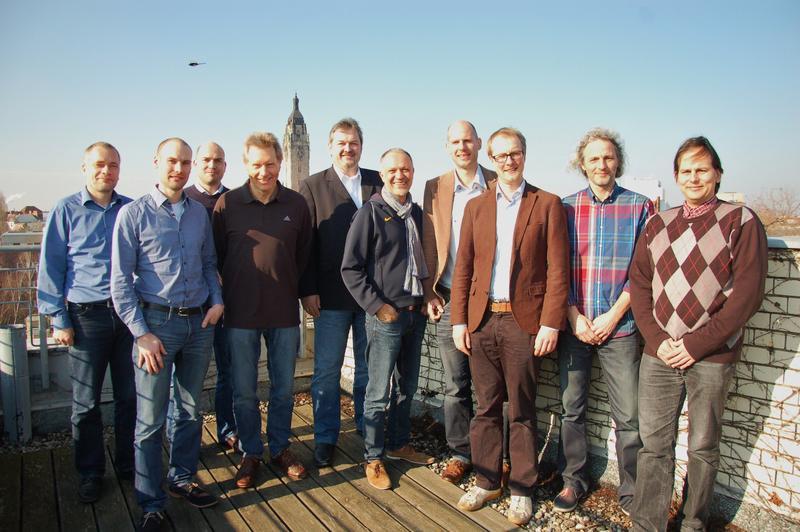 Gründungspartner des Netzwerks Energieeffiziente Wasserwirtschaft inter 3 GmbH