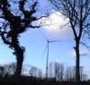 Windanlagen produzieren fast 9 Terawattstunden innerhalb eines Monat / Foto: HB