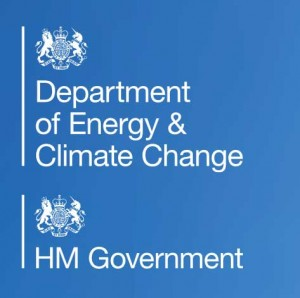 Department of Energy and Climate Change, DECC