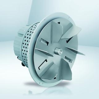 Saugzuggebläse der neuen Generation mit energieeffizienter EC-Technologie / Pressebild