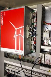 Gemeinsam mit dem Kooperationspartner Mita-Teknik und mit Unterstützung der GE Wind Energy GmbH hat der herstellerunabhängige Servicedienstleister eine wirtschaftliche Komplettlösung entwickelt / Pressebild