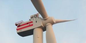 Senvion SE, einer der führenden Turbinenhersteller für die Offshore-Windindustrie mit Sitz in Deutschland, wird die 54 Windkraftanlagen mit einer Kapazität von jeweils 6,15 MW liefern, installieren und instand halten.