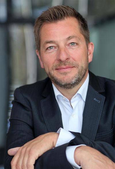 STEFAN MILITZER IST NEUER GESCHÄFTSFÜHRER / Pressebild
