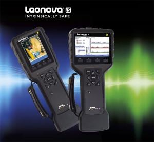 Der Spezialist für Maschinenmesstechnik stellt in Stuttgart seine Produkt-Highlights aus der Leonova IS-Gerätefamilie vor / Pressebild