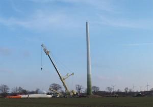 Akzeptanz von neuen Onshore-Windenergieanlagen / Bild: HB