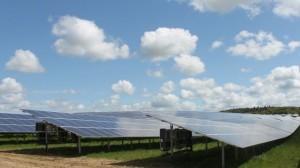 BayWa r.e. verkauft drei Solarparks in Großbritannien / Pressebild