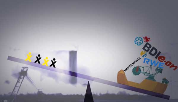 Campact fördern - für den Kohleausstieg!