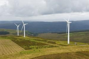 Senvion wins four UK orders with Blue Energy totalling over 45 MW / Pressebild