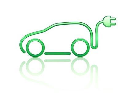 Supercharger - Batterie und Tesla / Pressebild: