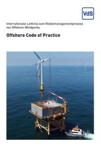 Internationale Leitlinie zum Risikomanagementprozess  von Offshore-Windparks / VdS