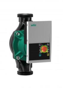 Wilo-Yonos PICO-STG: Die anpassungsfähige Lösung für die Nutzung erneuerbarer Energien / Pressebild