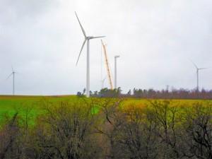 Luxemburger Spezialfonds erweitert sein Wind-Portfolio um drei Parks in Frankreich / Pressebild