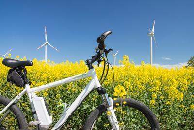 Schauplätze regenerativer Energie / Pressebild: WEMAG