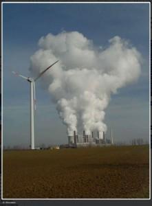 Exportsubventionen für fossile sechs Mal höher als für erneuerbare Energietechnologien / Pressebild: IG Windkraft