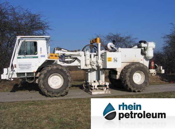 Pressebild: © Rhein Petroleum GmbH 2015. All rights reserved.