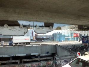Wir brauchen Nachhaltigkeit, einschließlich einer neuen Vision für den Städtebau / Foto: HB