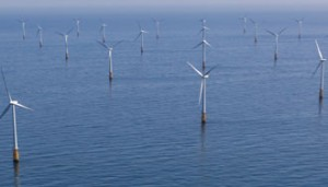 New award worth approximately € 230 M for offshore wind farm grid