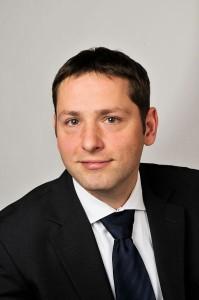 Alexander Heitmann / Pressebild: TÜV SÜD