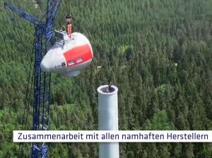 Video: OSTWIND - Windkraft auf neuen Wegen