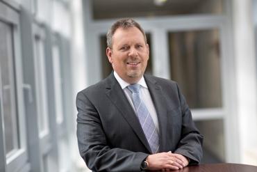 Thomas Schäfer wird zum 1. Juli Geschäftsführer der Stromnetz Berlin GmbH
