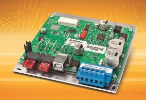 DC-USV-Lösung für die flexible Systemintegration / Pressebild: Bicker