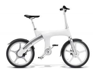 Preisgekröntes E-Bike Mando Footloose IM in Deutschland verfügbar / Pressebild: Mando Footloose