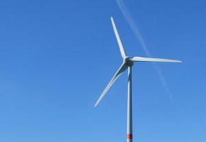 Enercon Windanlage / Pressebild: CEPP