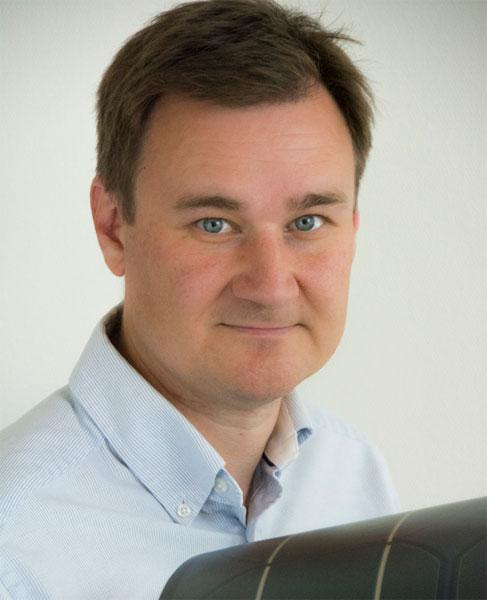 by Sven Lindström, CEO, Midsummer