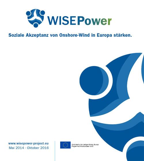 Windenergie: dena entwickelt Leitfaden zur Akzeptanzsteigerung