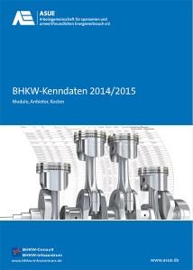 Bei Amazon auf Platz 1 der Bestseller-Liste im Bereich Gebäudetechnik und Heizungsbau: die aktuelle Marktübersicht über Blockheizkraftwerke (Bild: ASUE/BHKW-Infozentrum)