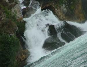 Wasser als Standortfaktor / Foto: HB