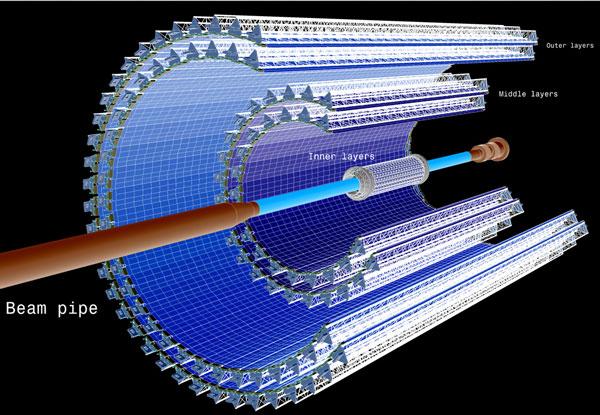 IBS erhält bedeutenden CERN-Auftrag / Pressebild