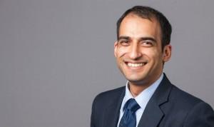 Manav Sharma ist seit über vier Jahren bei Senvion tätig und hat seit Oktober 2013 den Finanzbereich von Senvion geleitet. / Pressebild